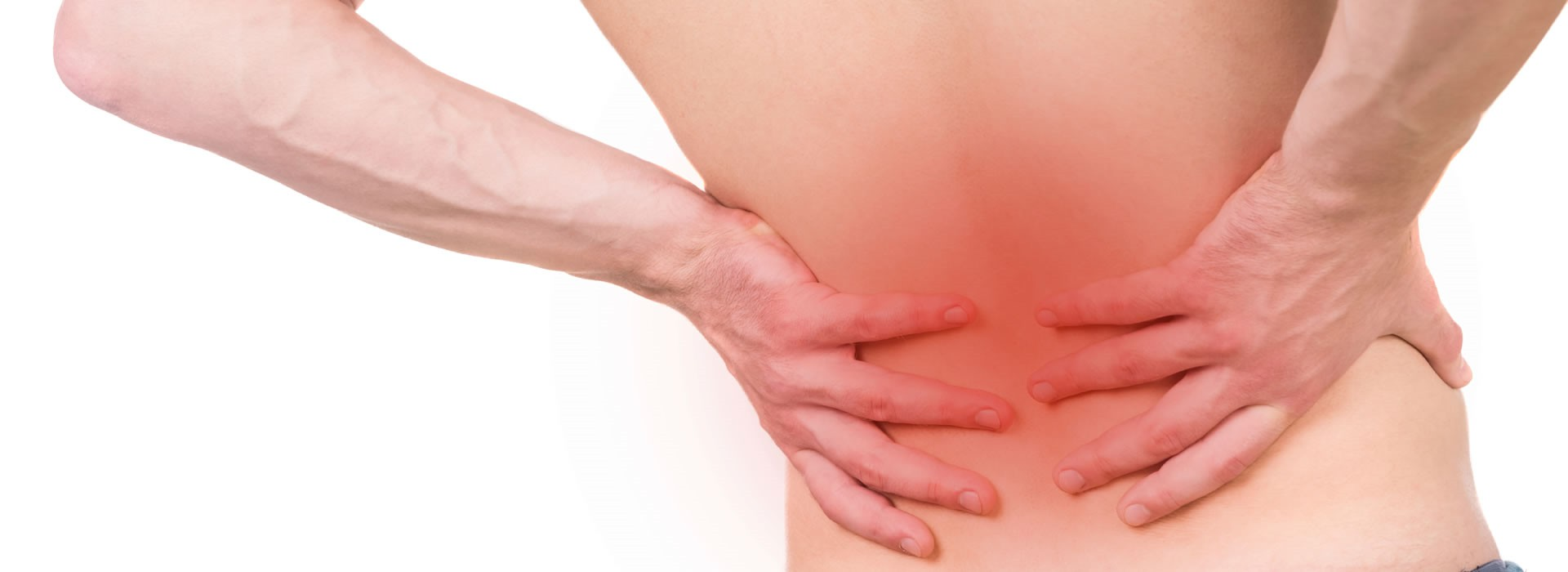 Back Pain and Full Spinal Adjustment