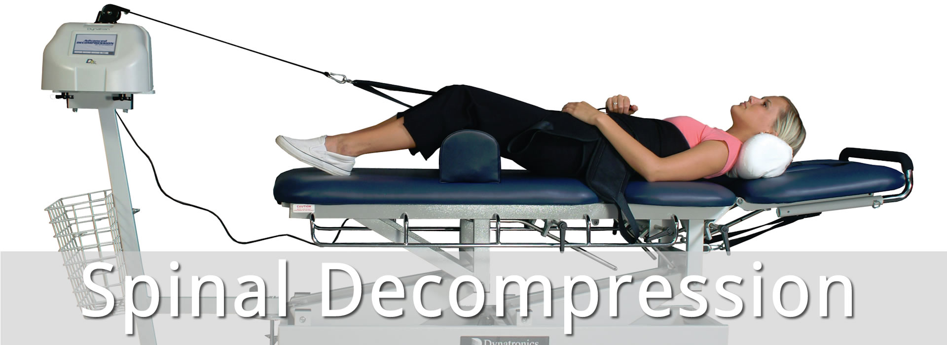 Image result for Spinal Decompression Therapy