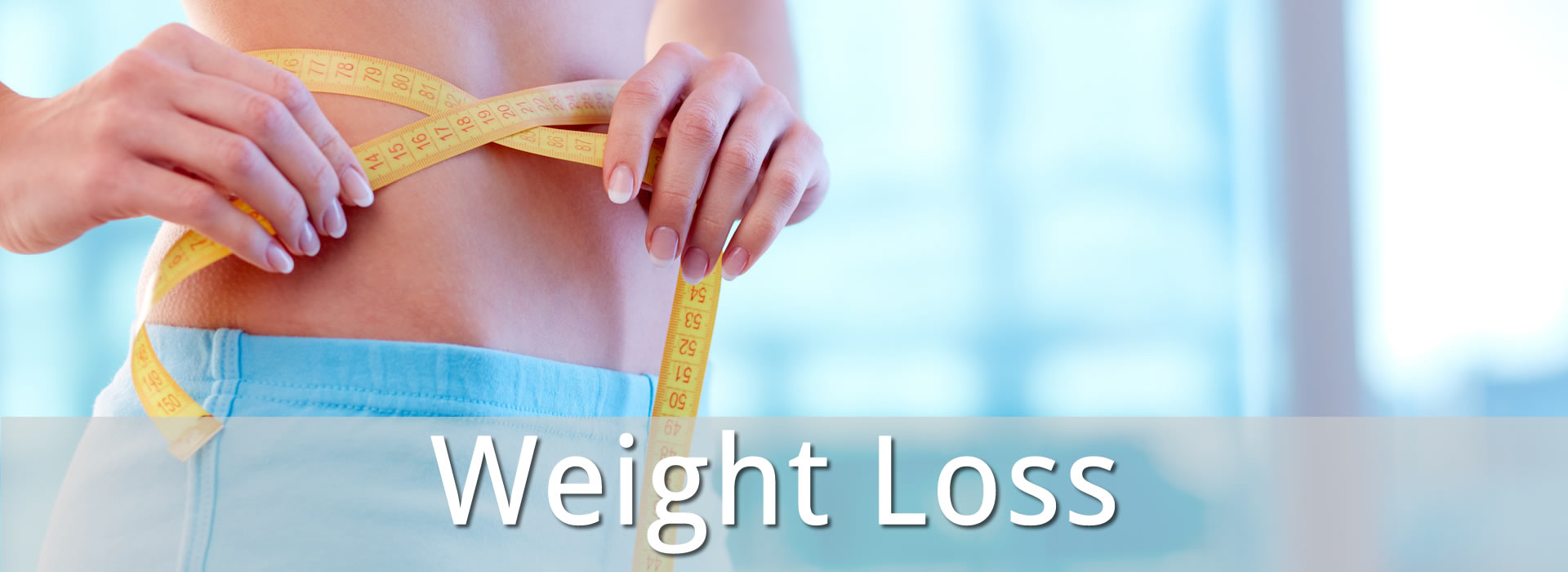 Weight Loss Fort Worth