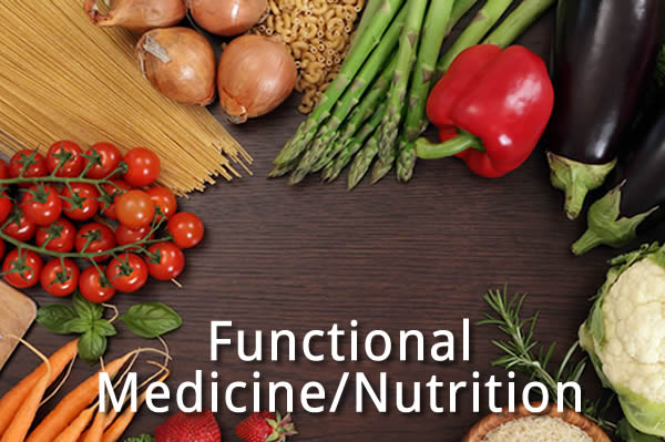 Functional Nutrician